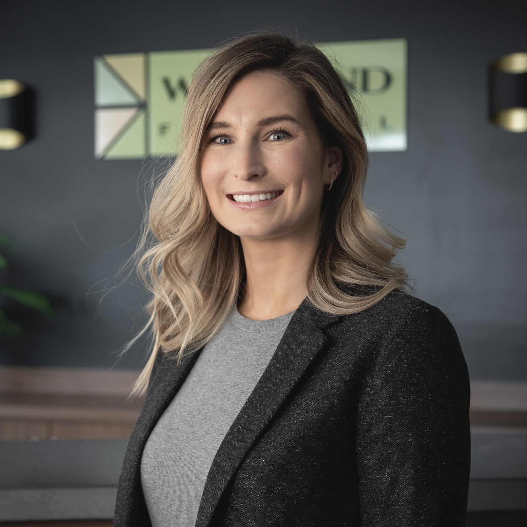 Nicole Putz - Wolfond Financial Planning Regina