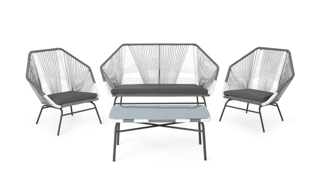 Copa Garden Lounge Set £699