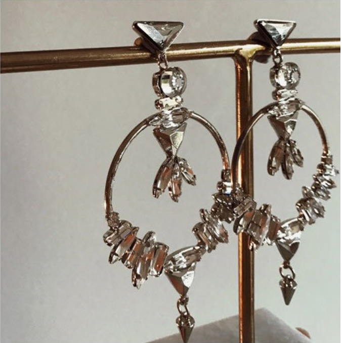 Bespoke jewellery design by Tilly Thomas Lux