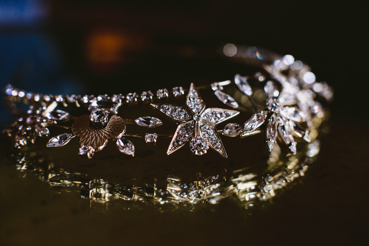 Crown by Tilly Thomas Lux   Image by Craig Williams