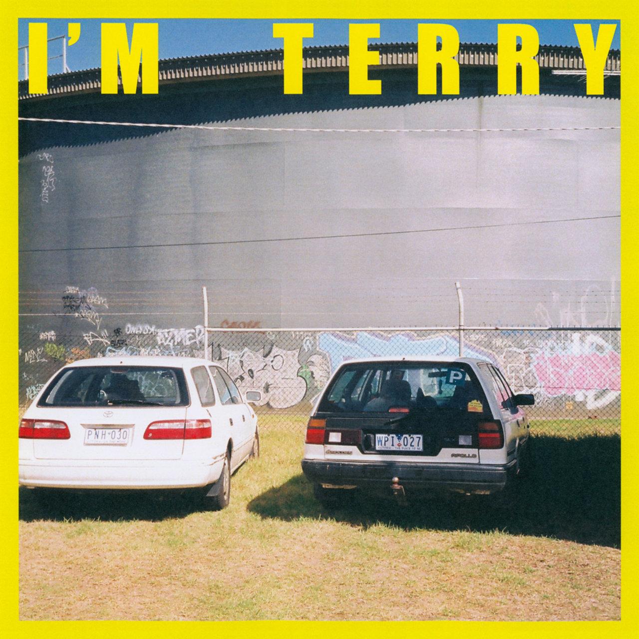 TERRY I'm Terry
