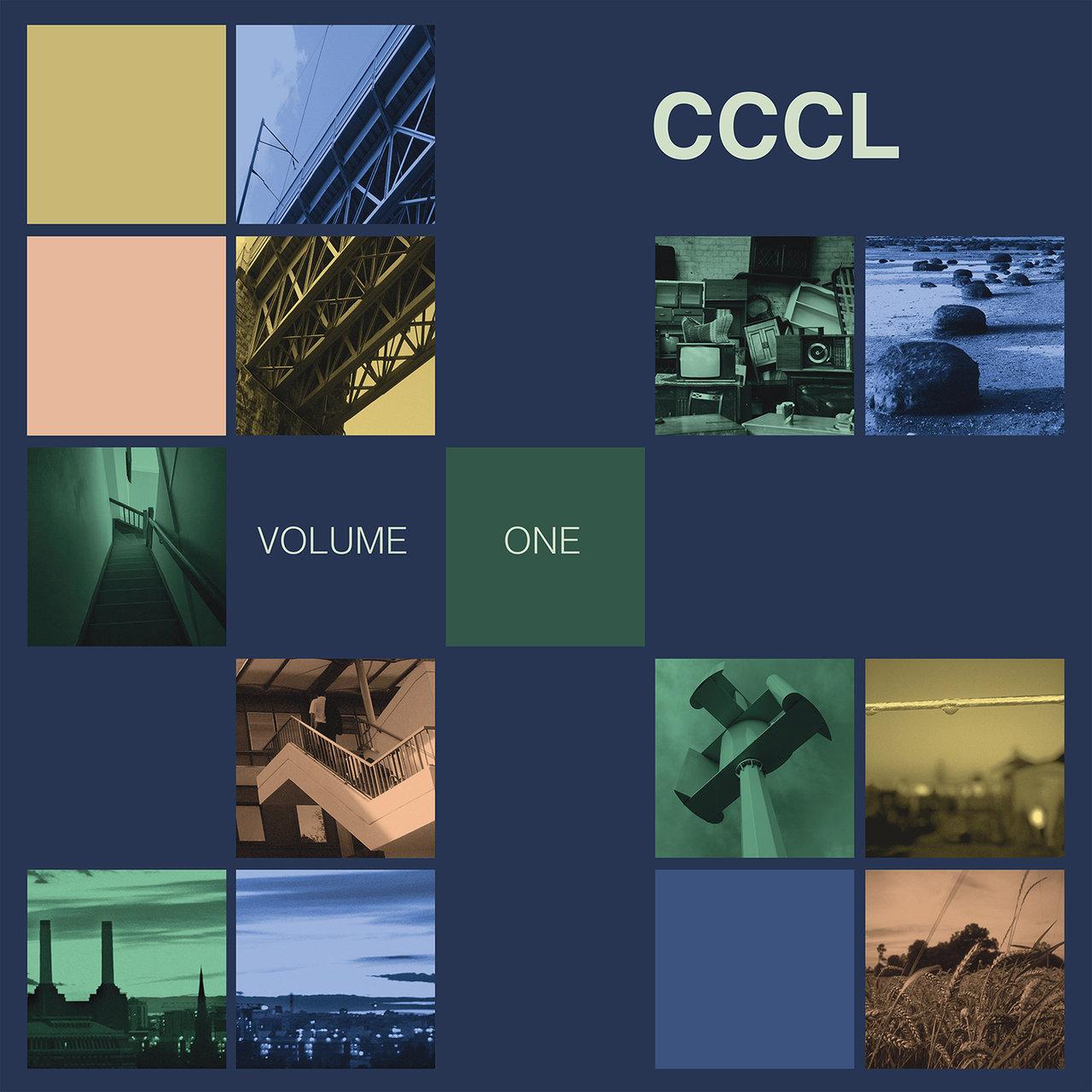 Chris Carter Chemistry Lessons Volume