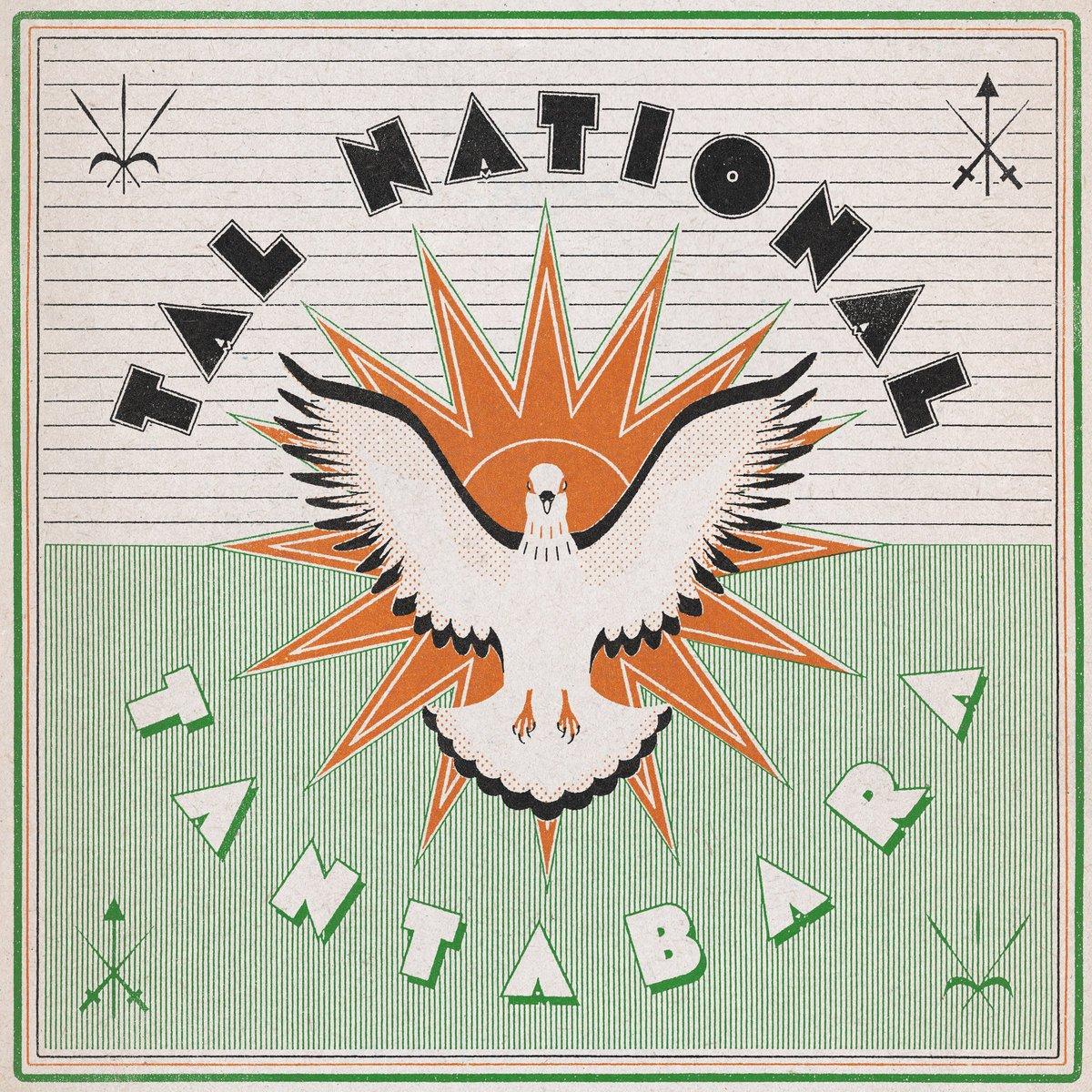 Tal National Tantabara