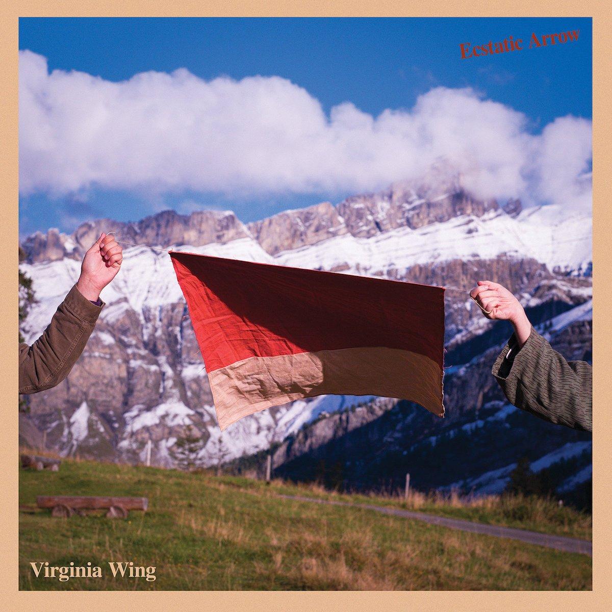 Virginia Wing Ecstatic Arrow
