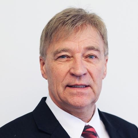 Jean-Pierre Kelders - Adm direktør / prosjektdirektørTlf: 404 87 000jp@H18.no