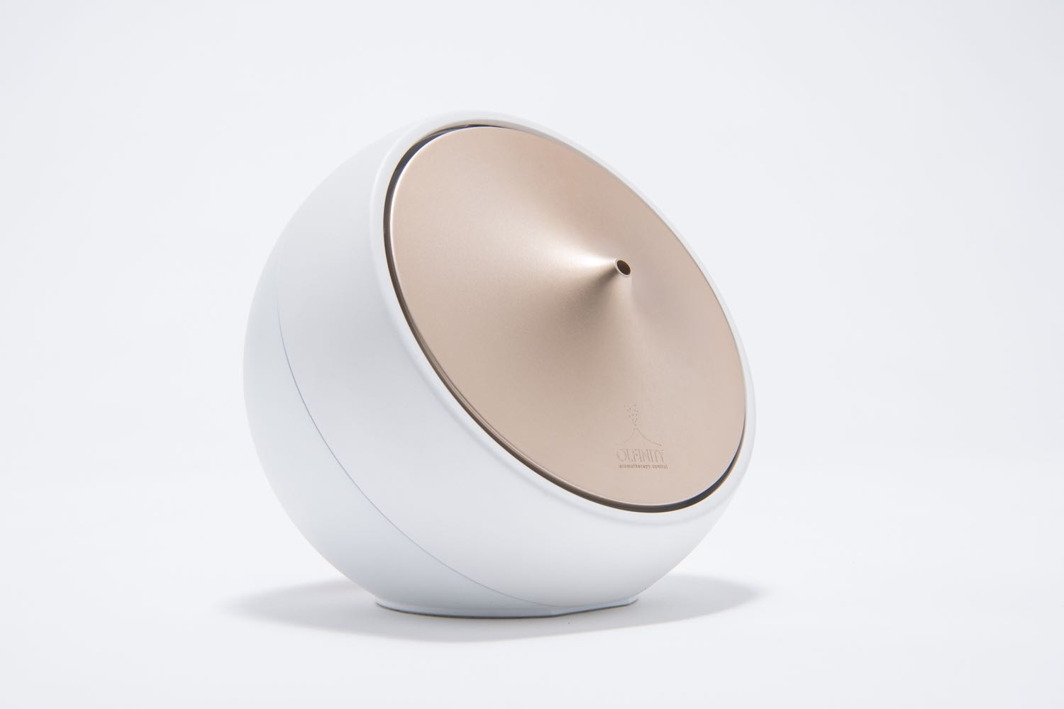 OLFINITY   Introducing The Future of Healthy Smart Home Globally