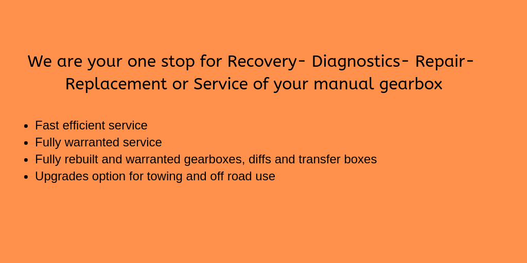 We are your one stop for Recovery- Diagnostics- Repair- Replacement or Service of your automatic gearbox.png