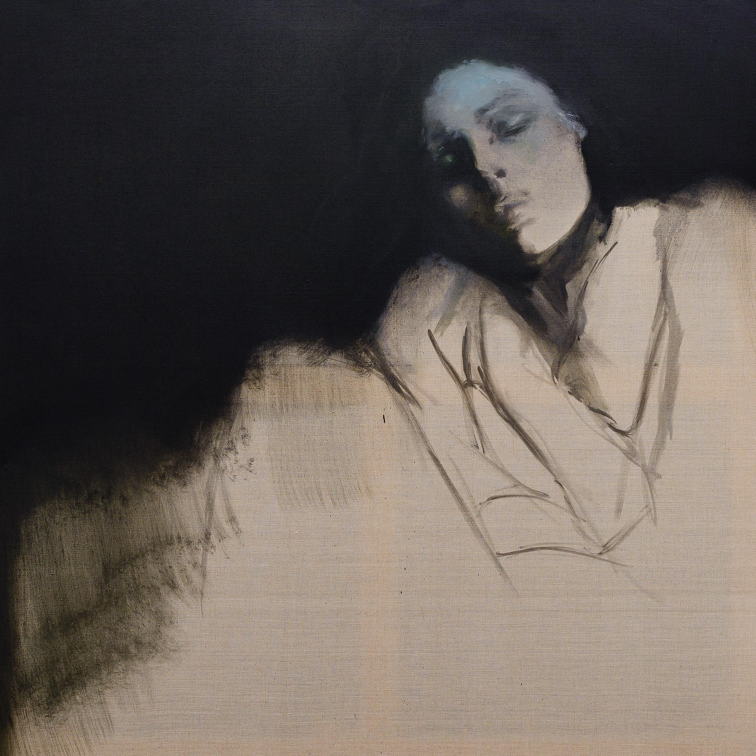 Mem 3 - 2017130 x 130 cm