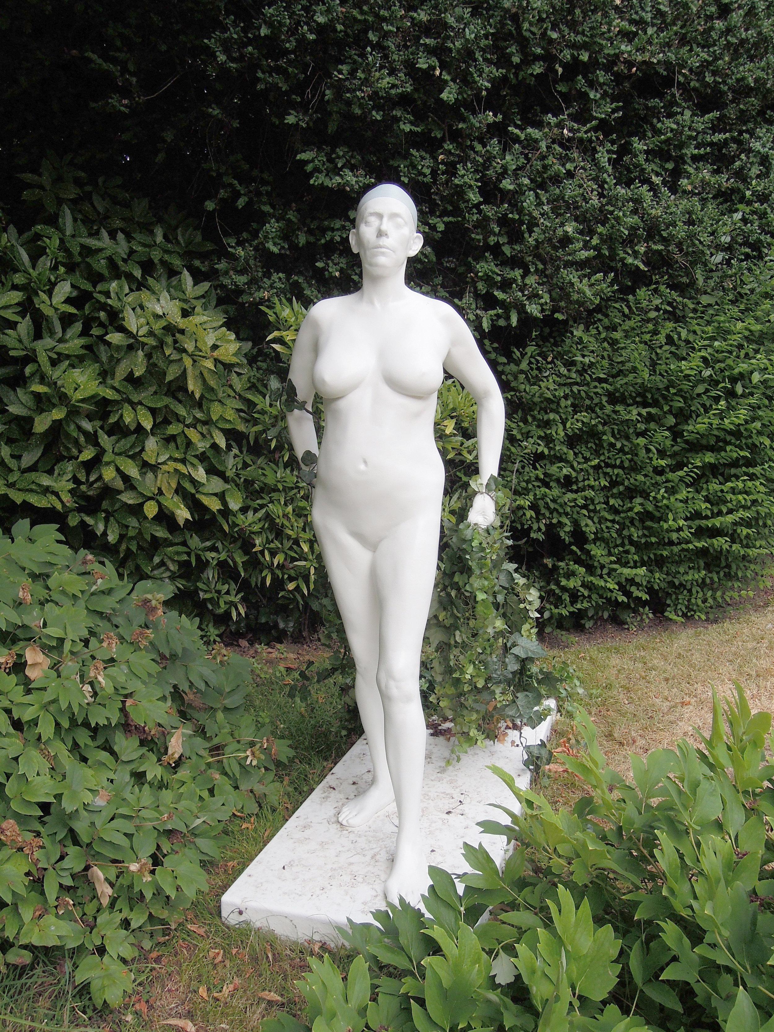 Sèvres Outdoors  jardin du musée national de la céramique , Sèvres, France