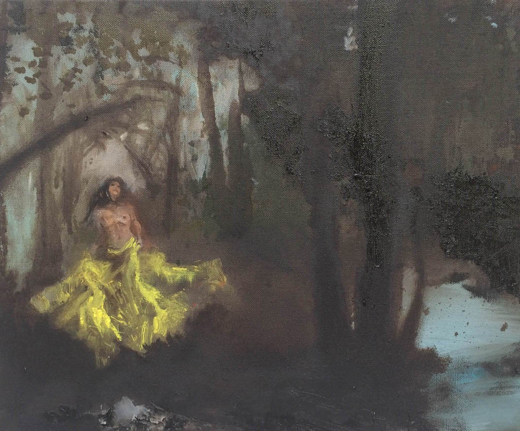 Titania - 201433 x 24 cm