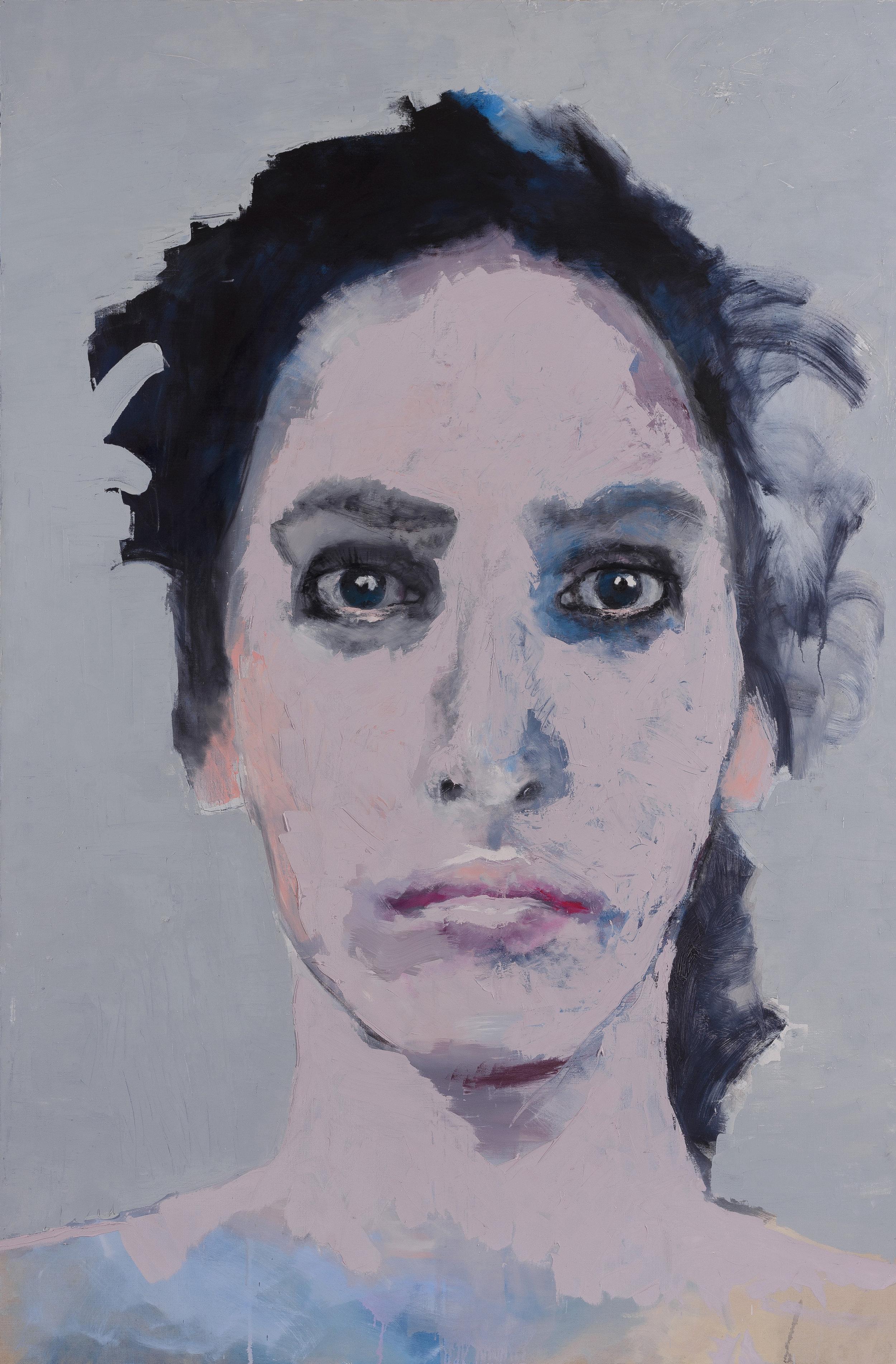 Sans titre (Figure 2) - 2011130 x 194 cm