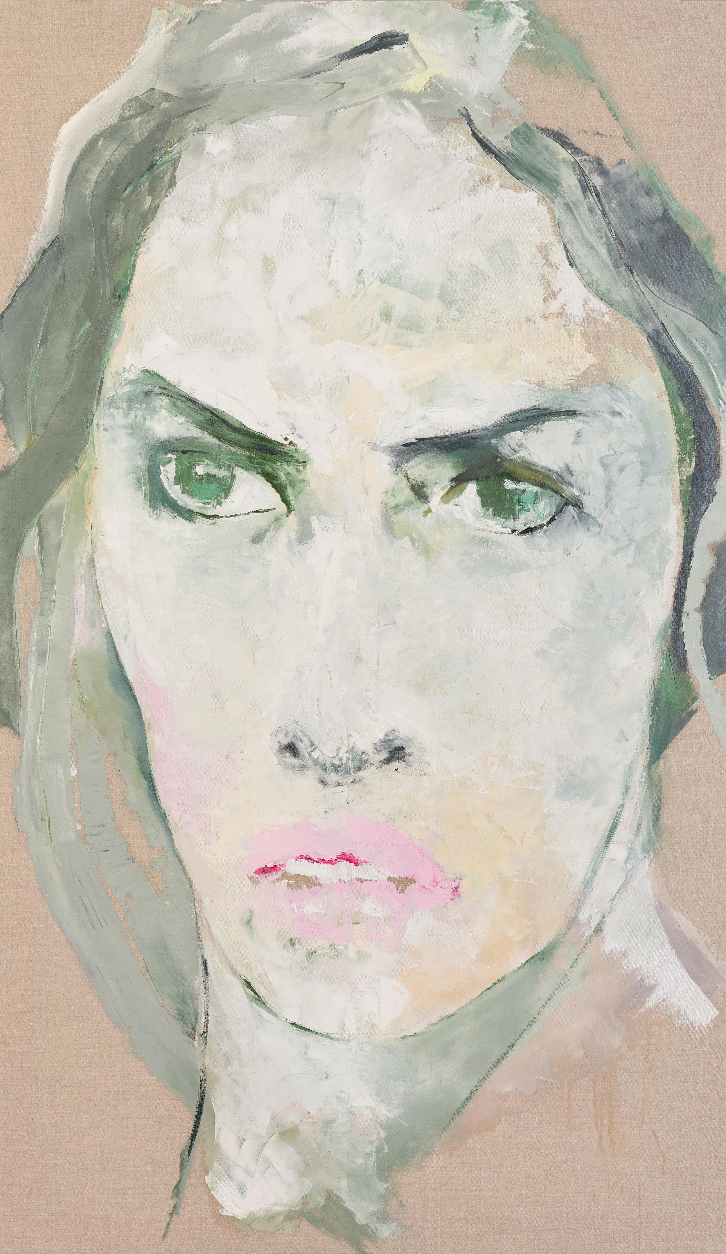 Sans titre (Figure 4) - 2011114 x 194 cm