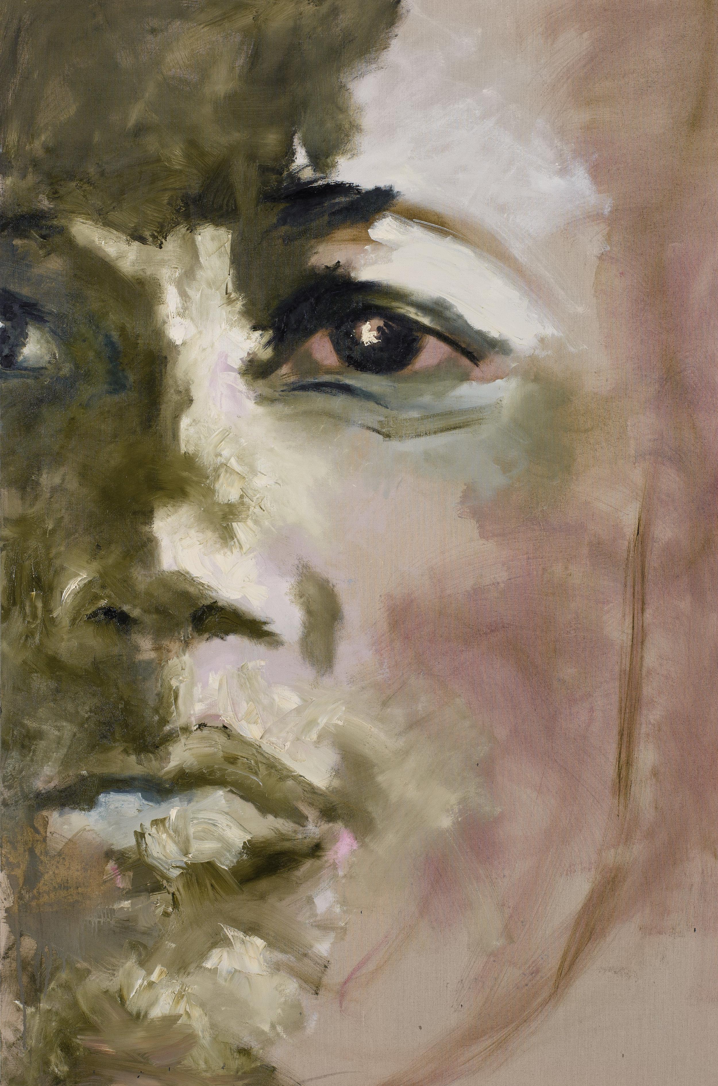 Sans titre (Figure 7) - 201197 x 146 cm