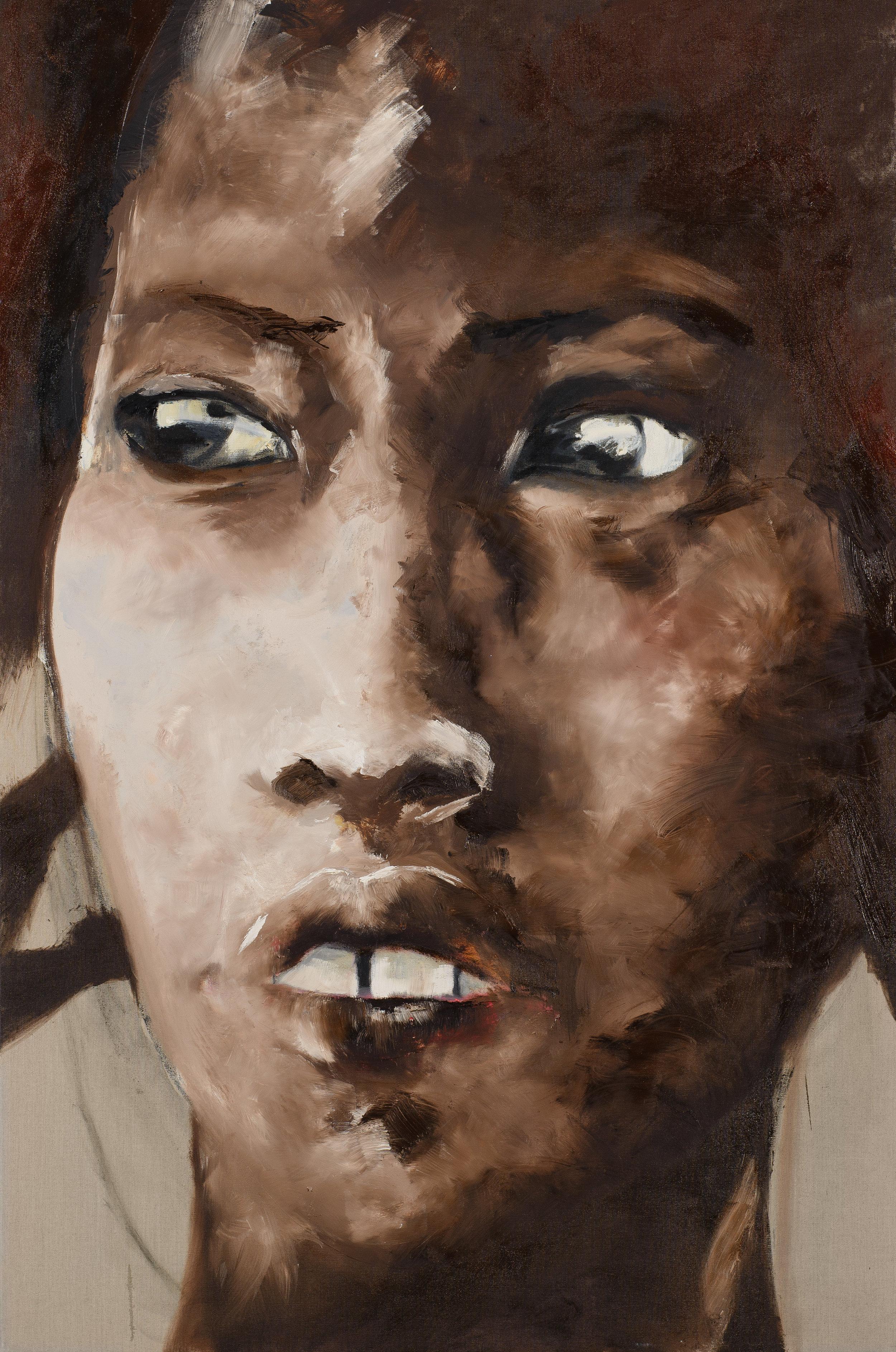 Sans titre (Figure 9) - 201197 x 146 cm