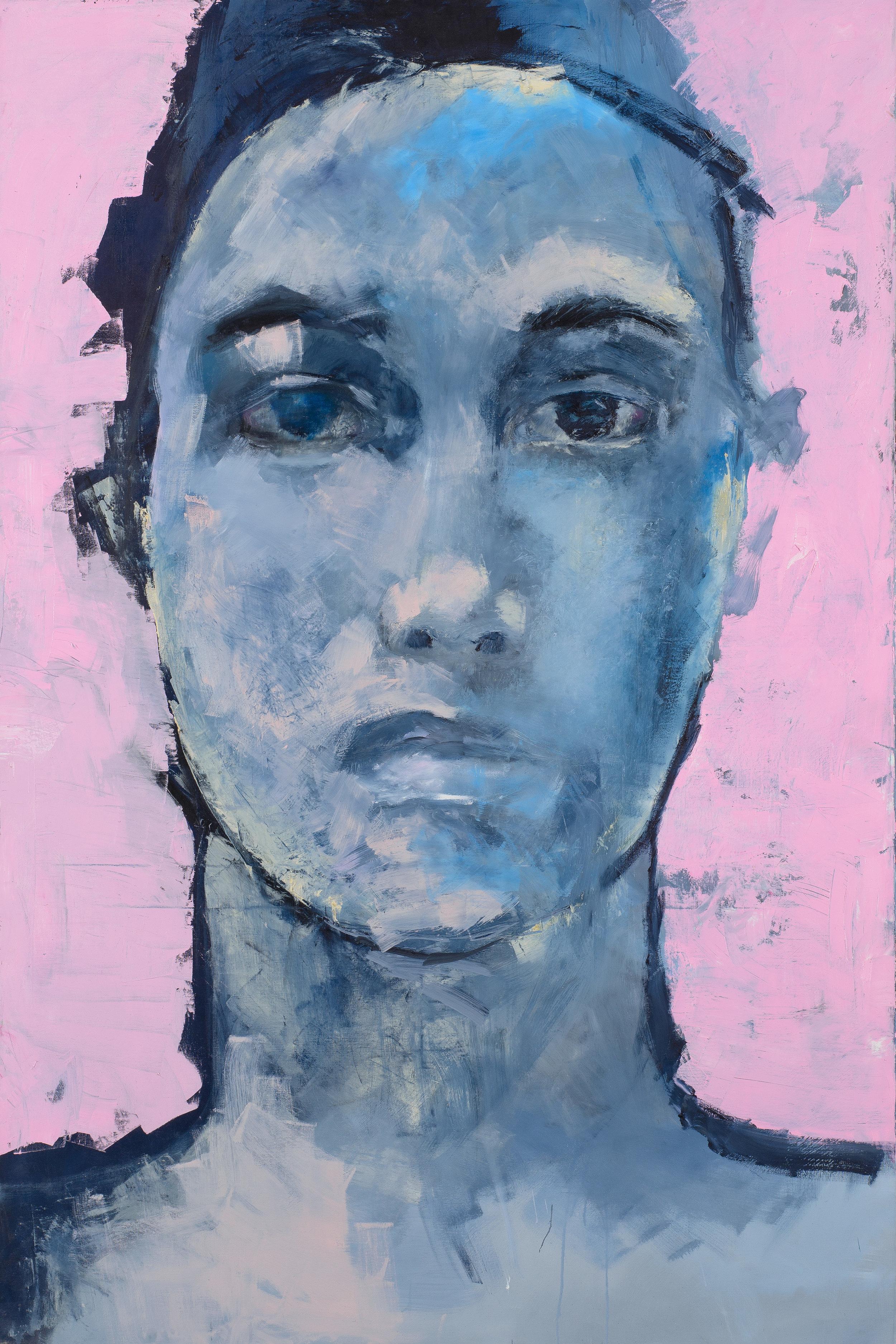 Sans titre (Figure 13) - 2011130 x 194 cm