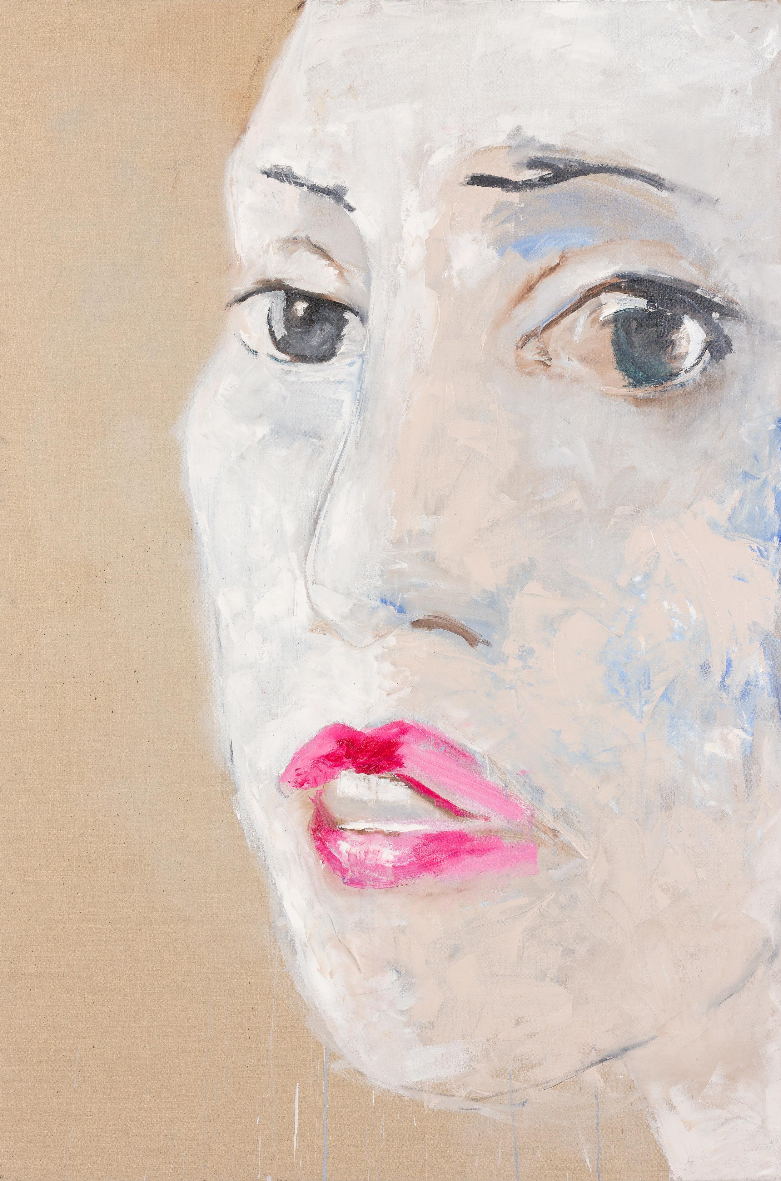 Sans titre (Figure 1) - 2010130 x 194 cm