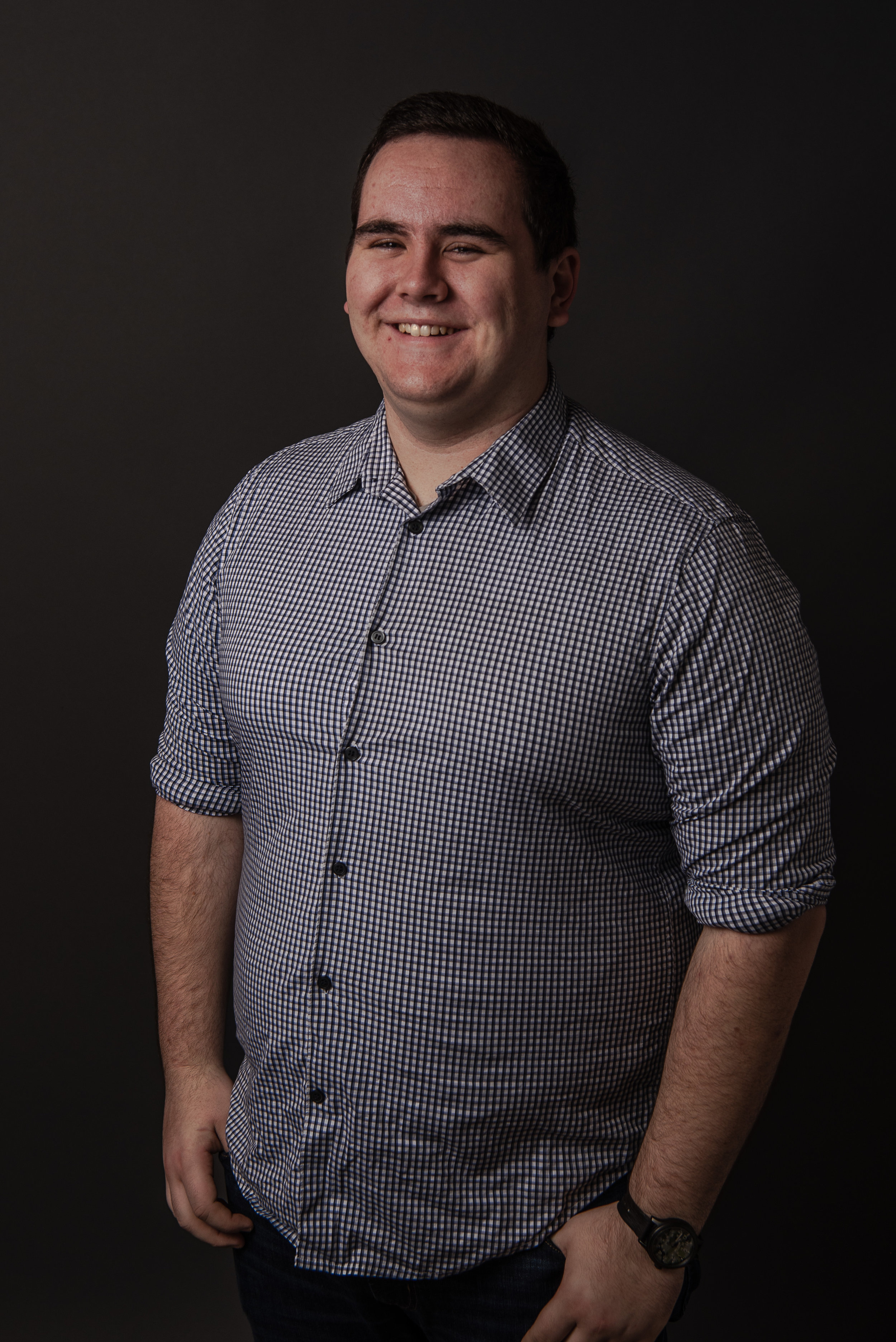 Ethan Badgley | Production & Editing Assistant