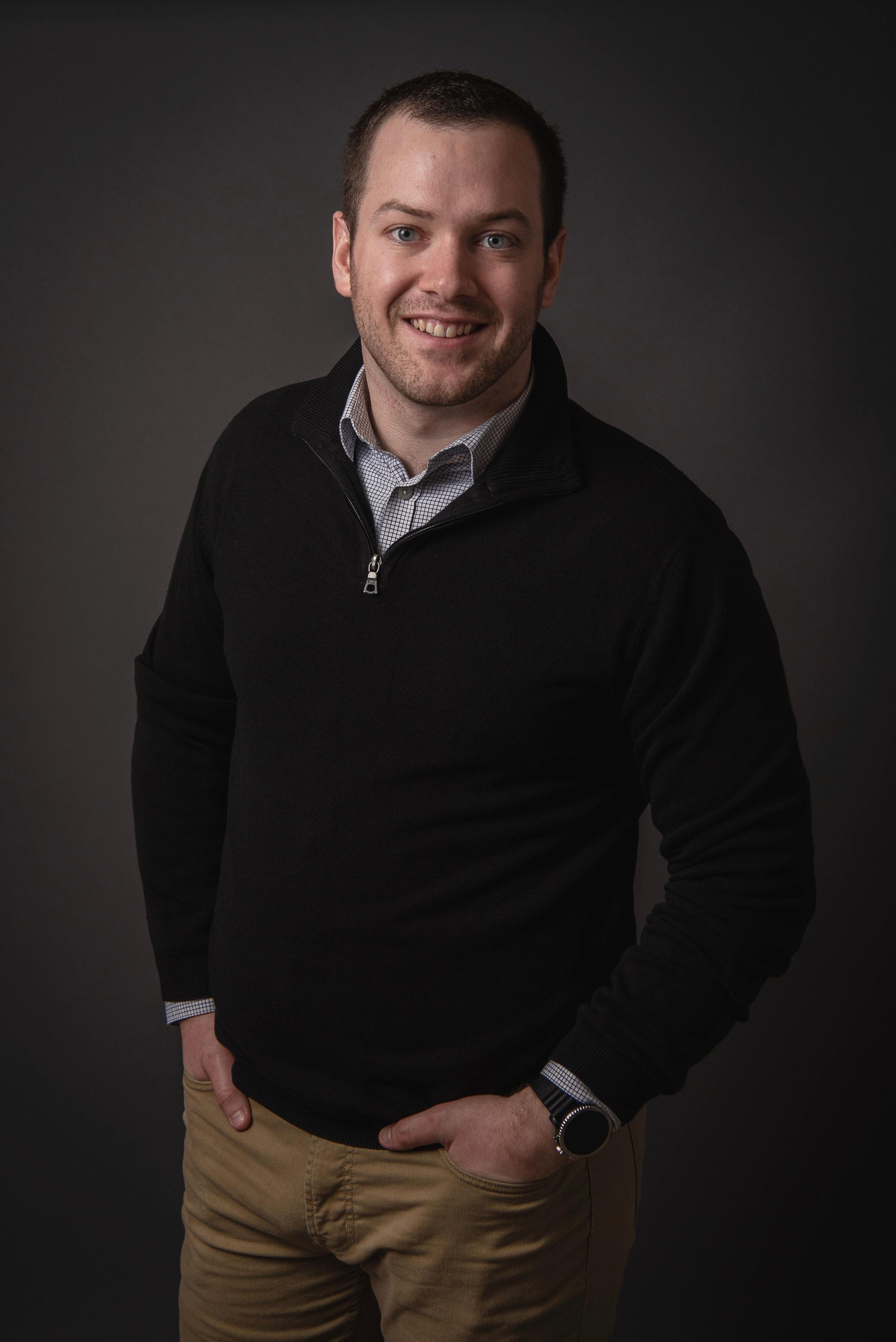 Jacob Morris | Owner & Producer