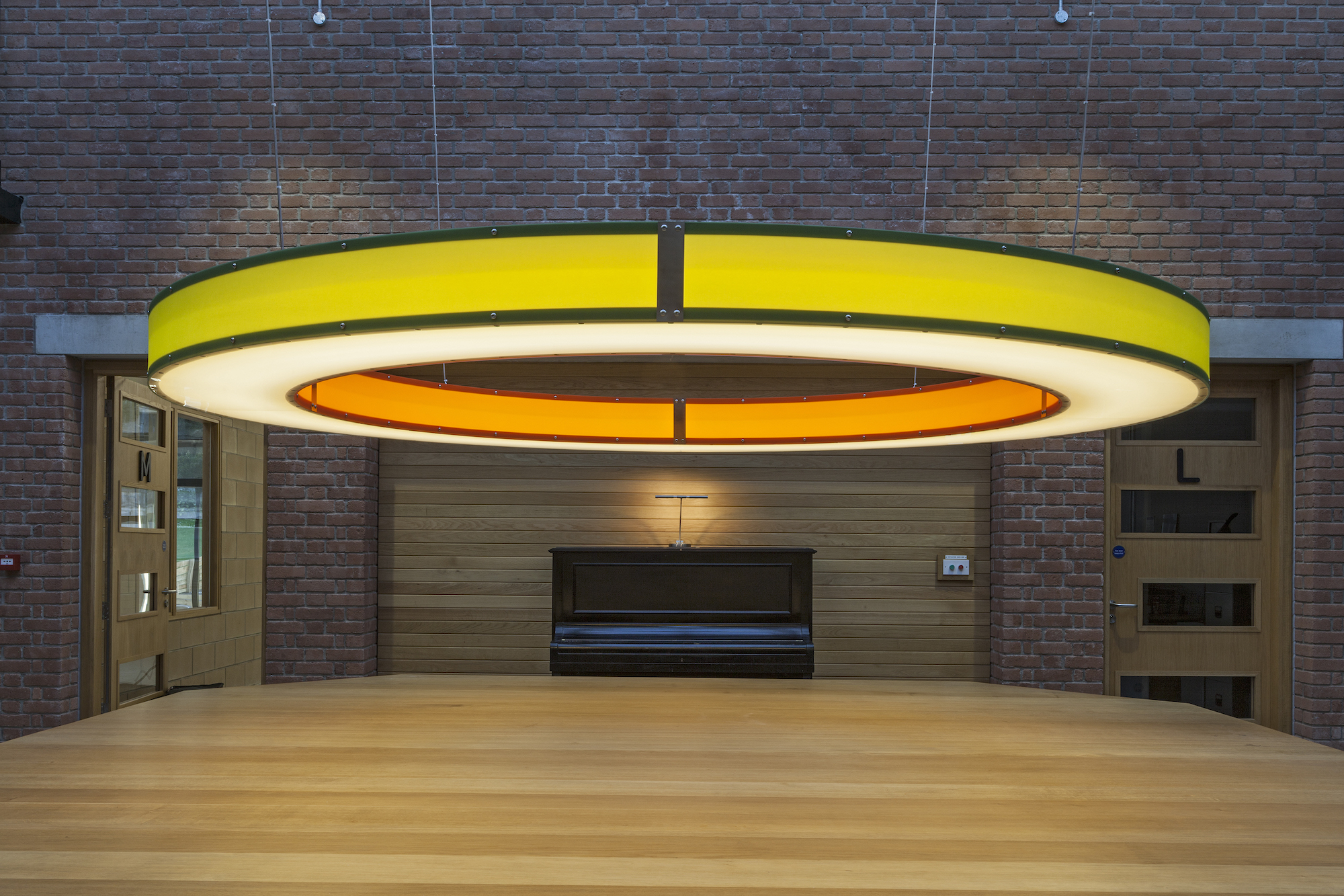 Eleanor Bell lighting expertise, design & installation