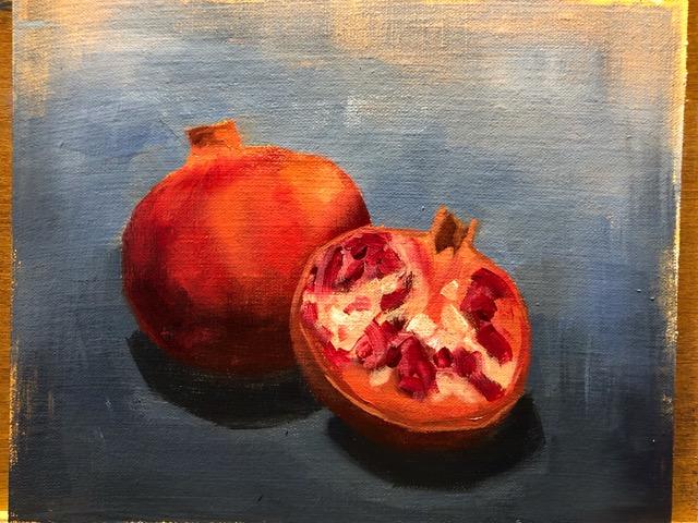 Lucy Moss - pomegranate 30 x 20 cm.jpeg