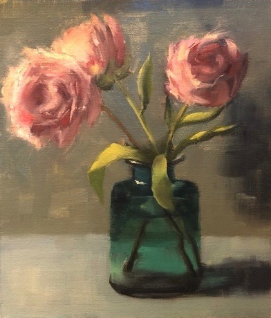 Lucy Moss still life roses 30 x 20 cm.jpeg