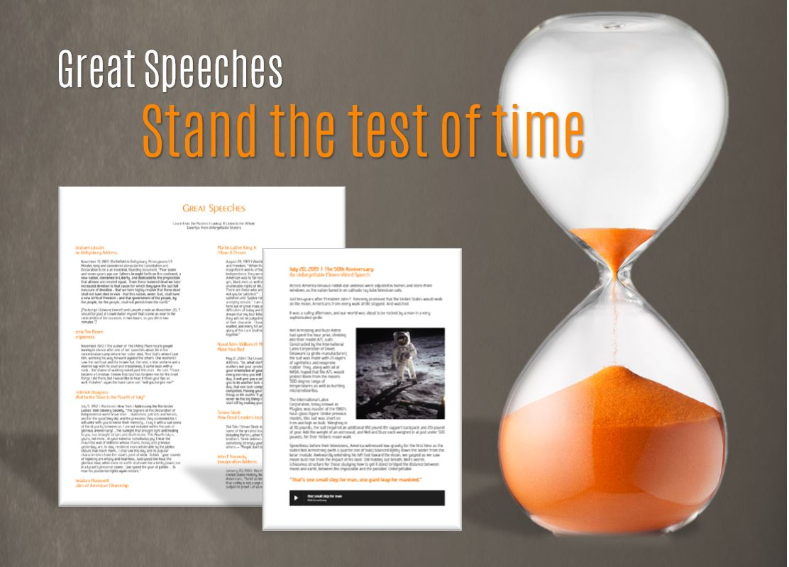 iMpACT LIVES - inspiremotivateovercomebreakthroughchange the worldwith your next great speech