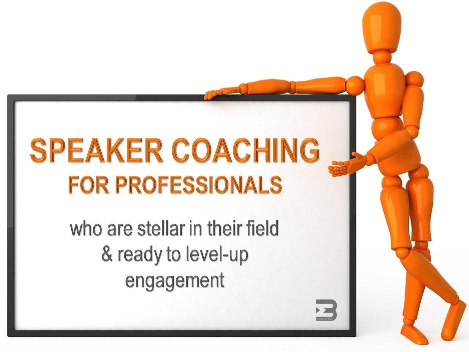 Speaker+Coaching