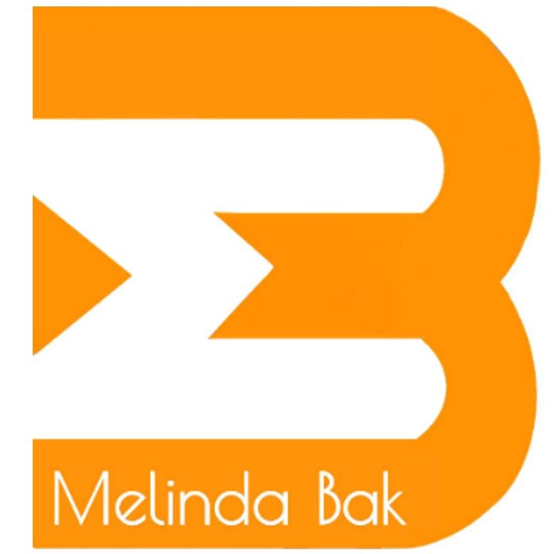 Melinda Bak - Privacy & Impressum, Terms & Conditions