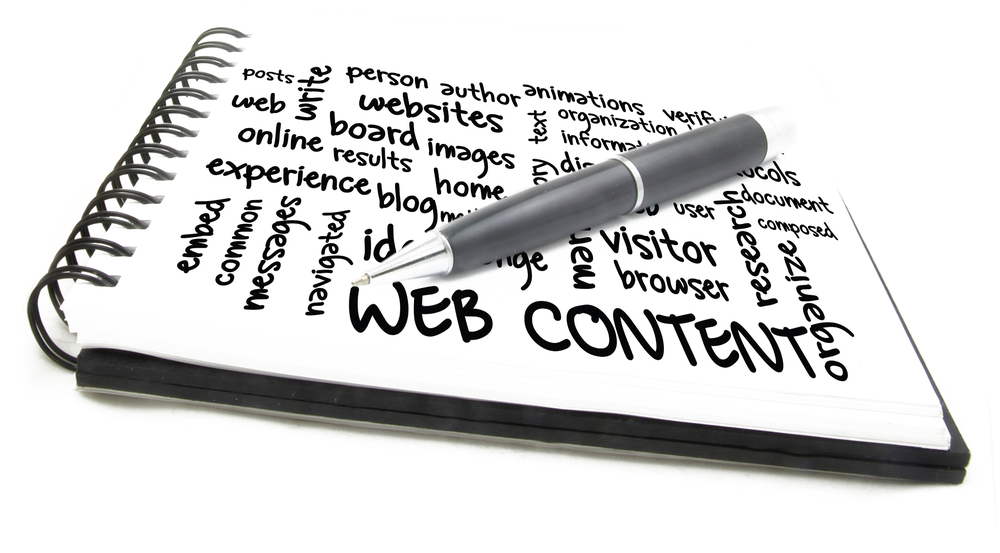 Website Content rules with keywords, SEO and engaging content - Melinda Bak