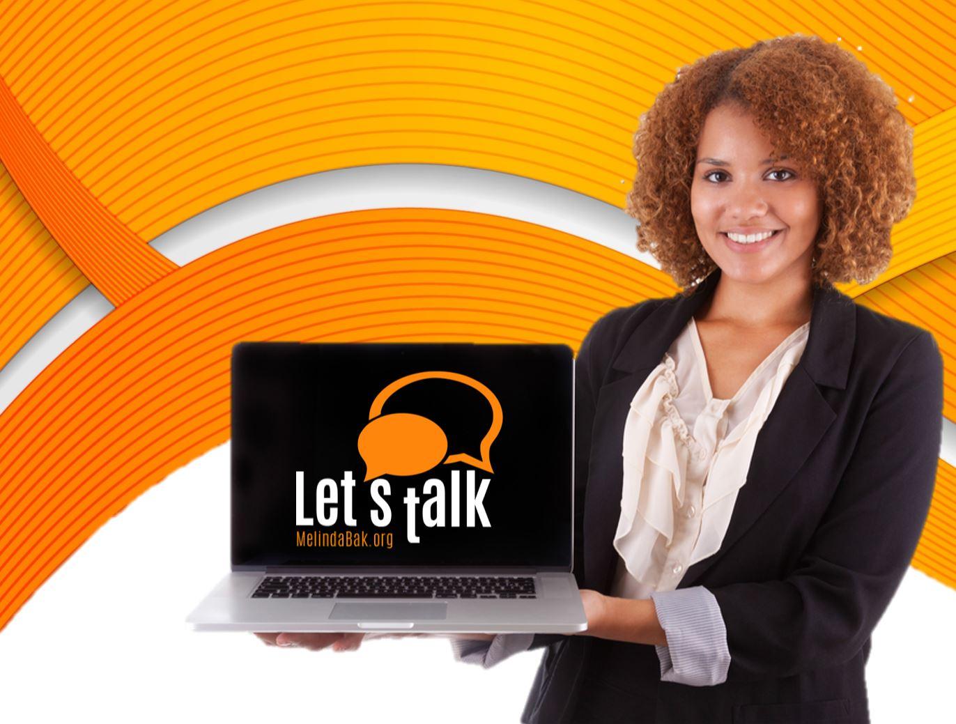 Melinda Bak - Let's Talk about Website Cost