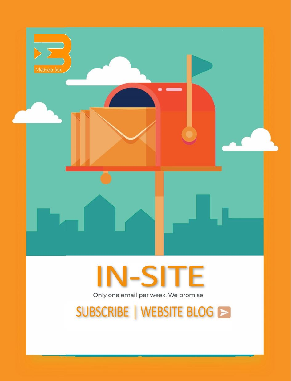 In-Site Blog - Get content, design & branding aligned with your business goals