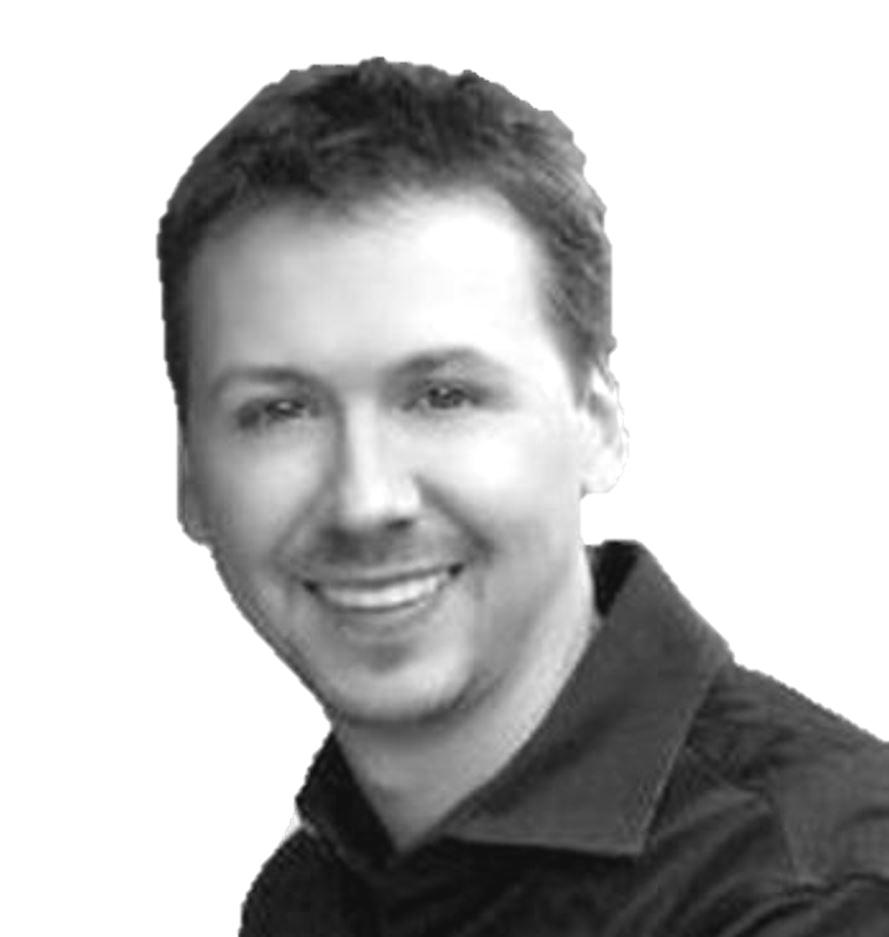 Mark David Williams for Melinda Bak | Website Design