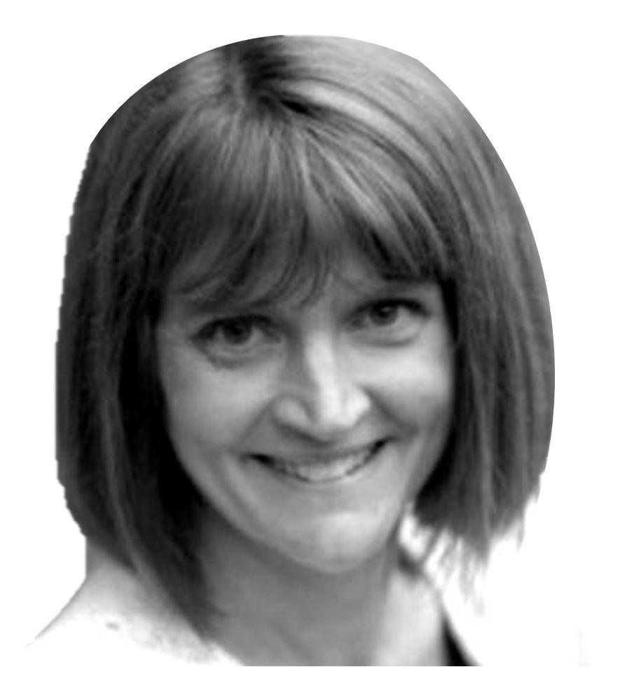 Deb Nygaard for Melinda Bak | Website Design