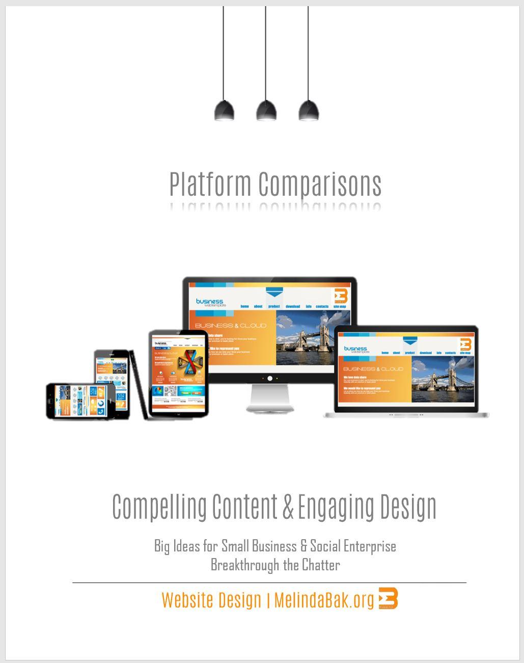 Platform - Comparisons
