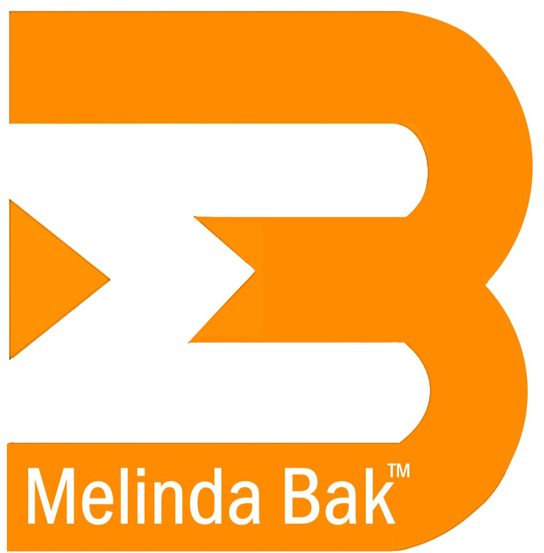 Melinda Bak, Website Design - send potential clients to your website, be proud of your small business website
