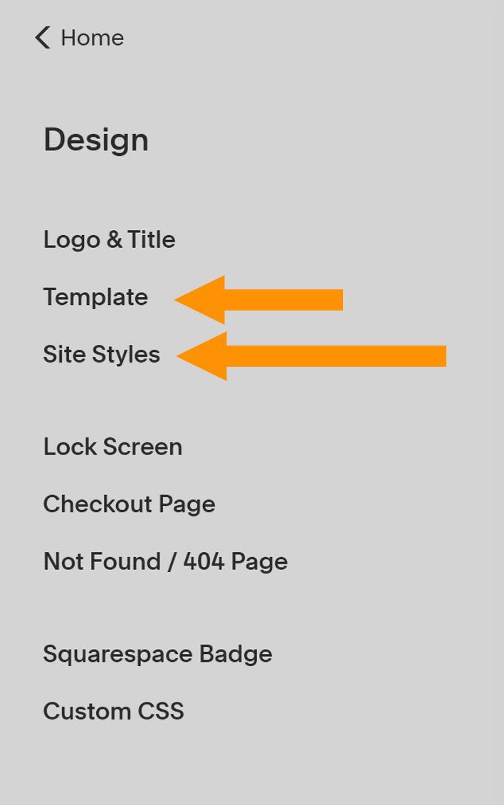 Melinda Bak | Website Design - DIY tips and tricks, resources for your small business website