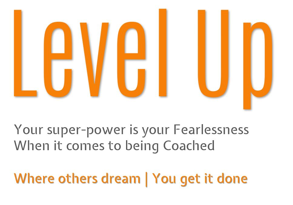 Level Up Your Message