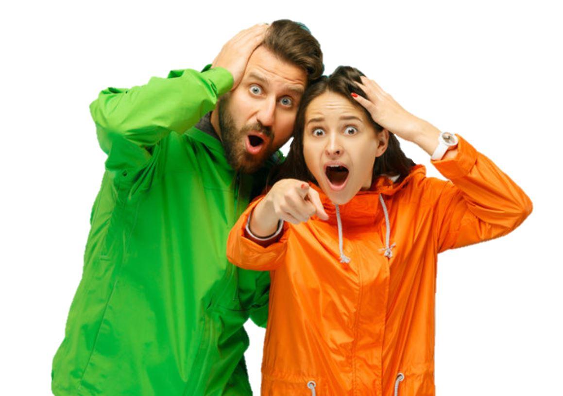 raincoats - 2.JPG