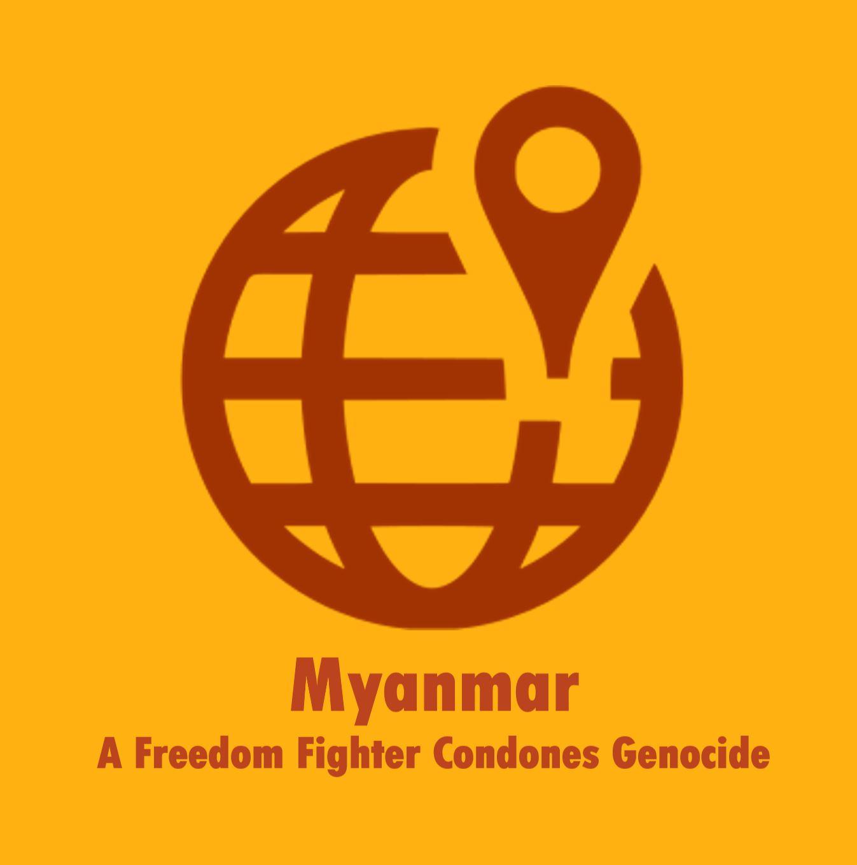 Myanmar - Genocide.JPG