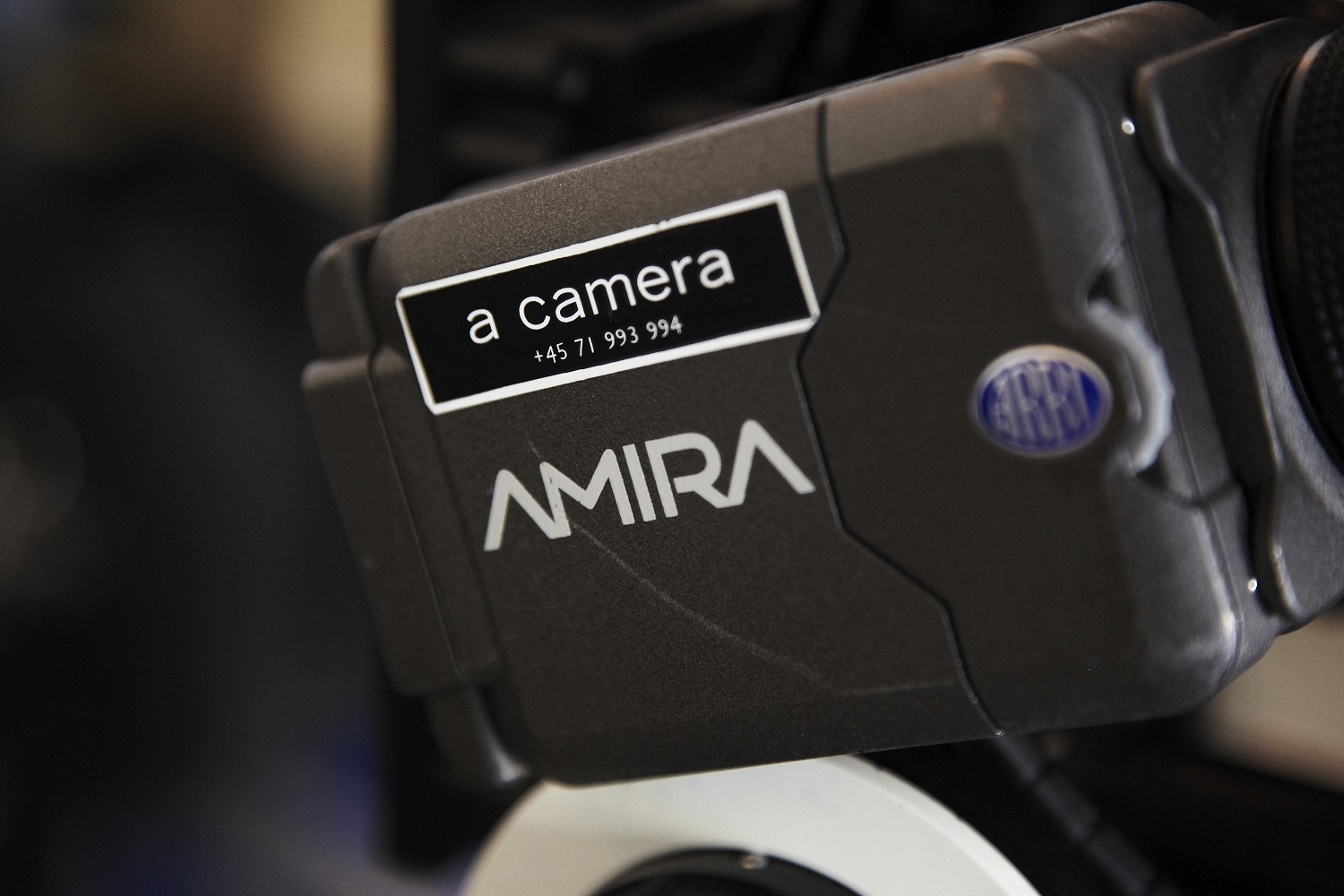 Arri Amira    Resolution:  UHD 3.8K - 3.2K - 2K - HD   Codecs:  Prores4444XQ - Prores4444 - Proress422   Framerate:  Up to 200 Fps depending on resolution and codec selection.
