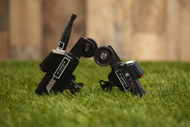 CMotion/ARRI - CForce Motors   CForce Mini and CForce RF motors