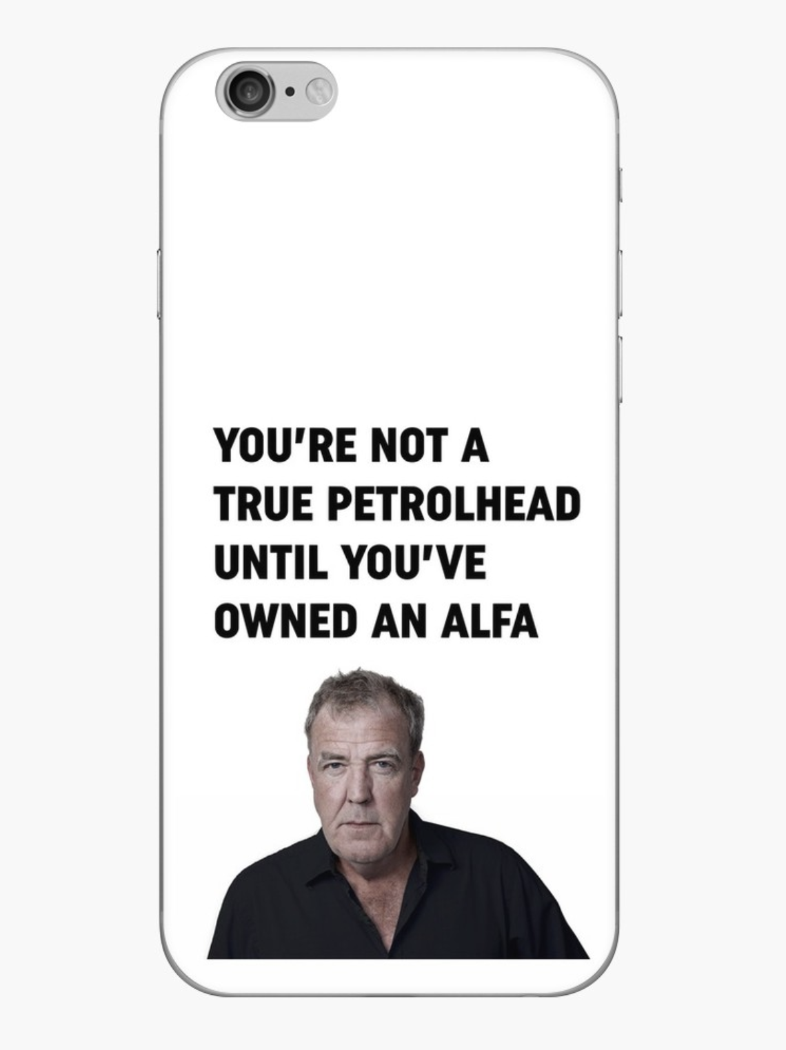 THE JEREMY CLARKSON COLLECTION - YOU ARE NOT A TRUE PETROLHEAD