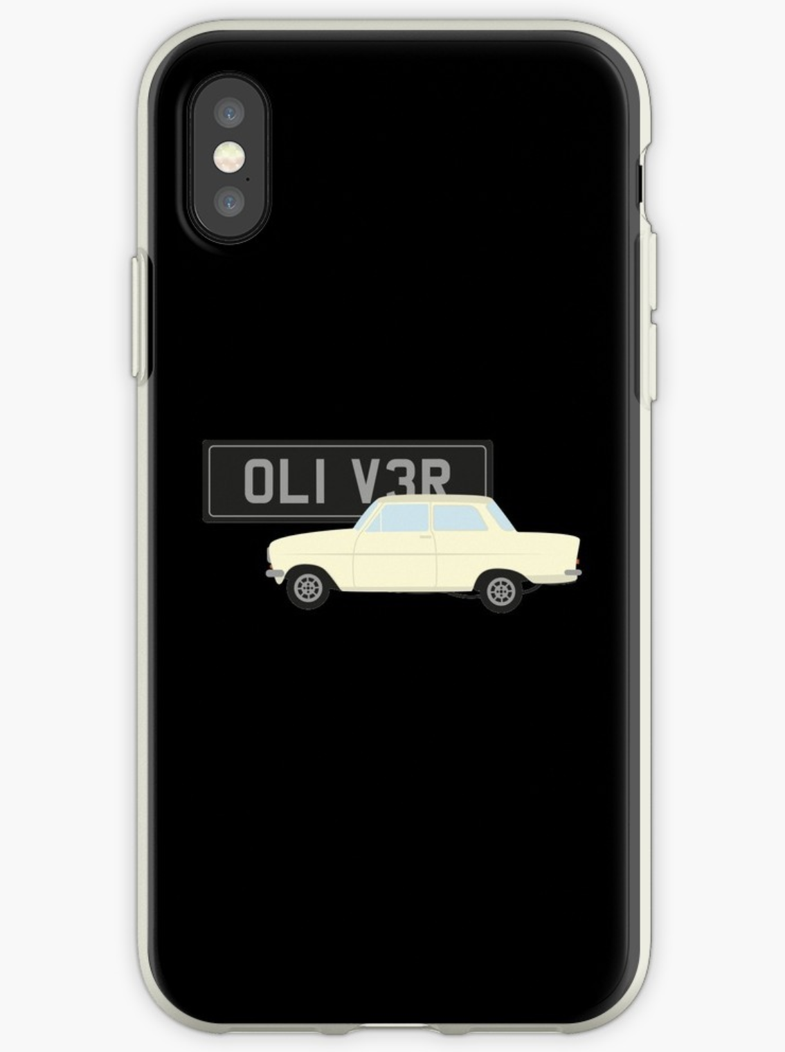 THE DRIVETRIBE CAR COLLECTION - Oliver Opel Kadett