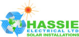Hassie Electrical Solar installations