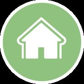 spray foam insulation icon