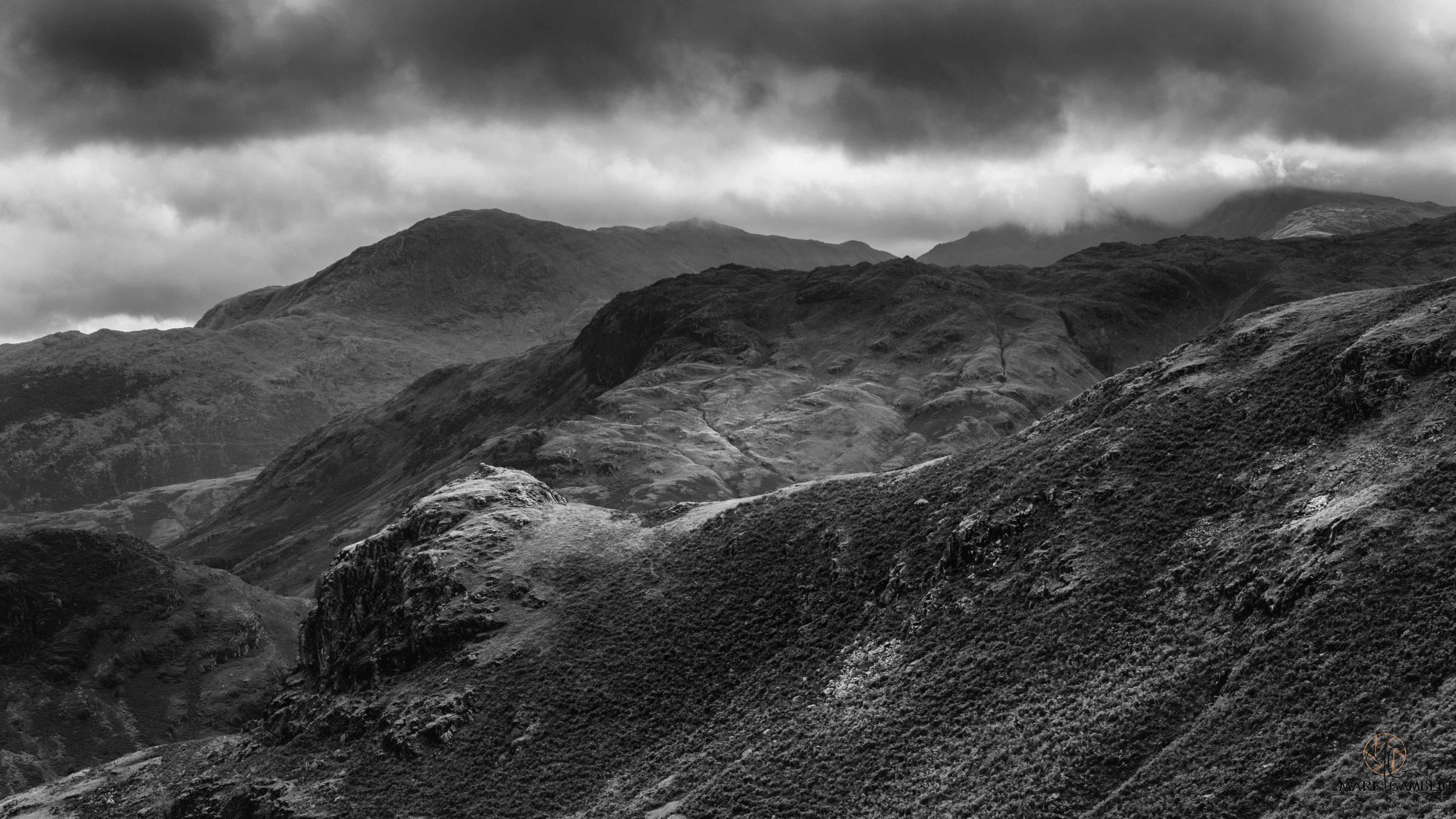 Sat 13th april 2019 -Great Langdale photography workshop - Guided landscape photography tour of the Langdale Valley in The Lake District. Photography tuition and post processing crash course provided£50 per person