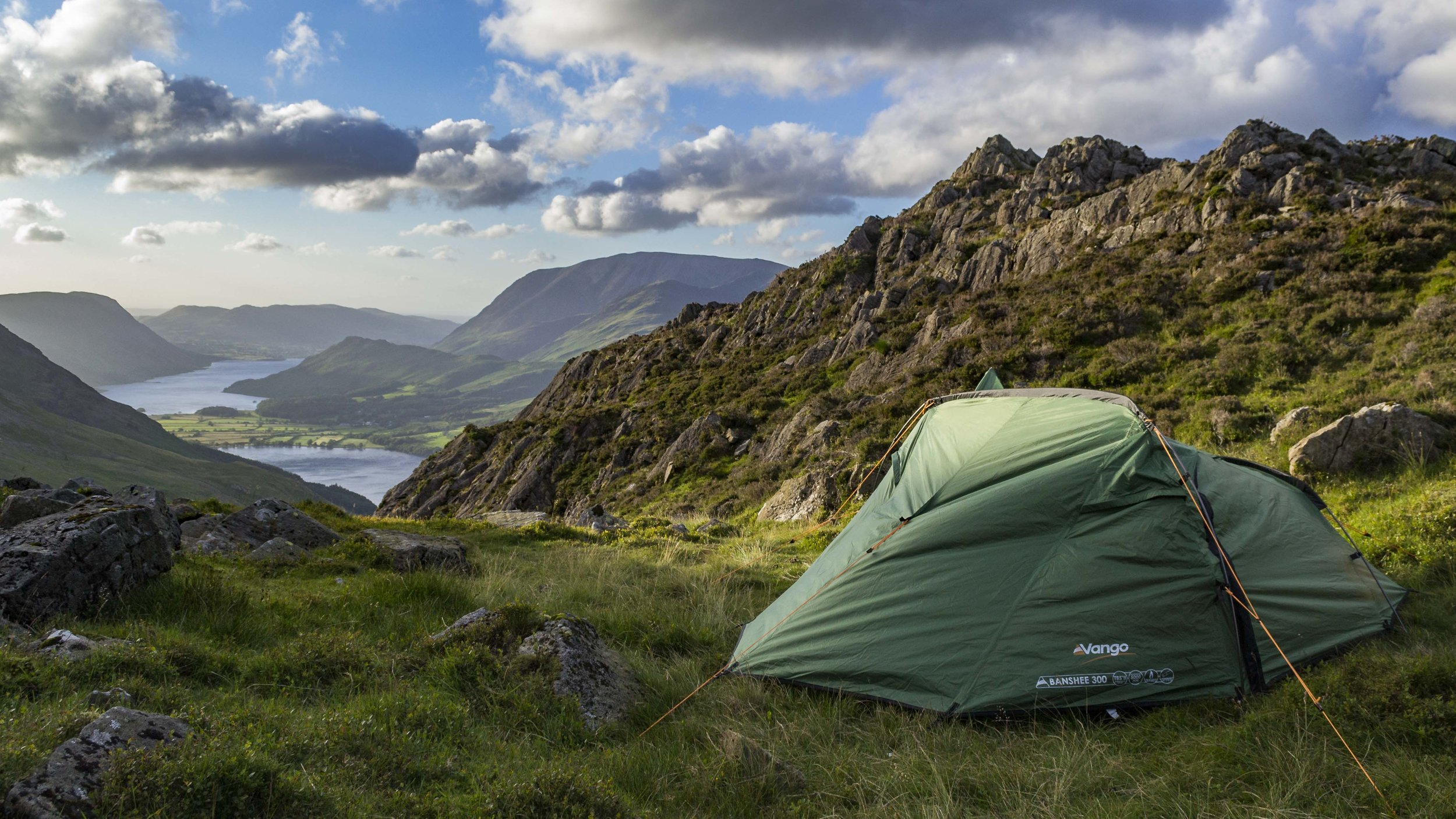 Honister and Haystacks Wild Camping Workshop - This wild camping photography tour will take us to a classic Wainwright fell, Haystacks. Packed with great photo opportunities along the way and a wild camp high up on Haystacks itself this is the perfect way to experience wild camping in a beautiful part of The Lake District and come home with some great images.Price from £56 per person