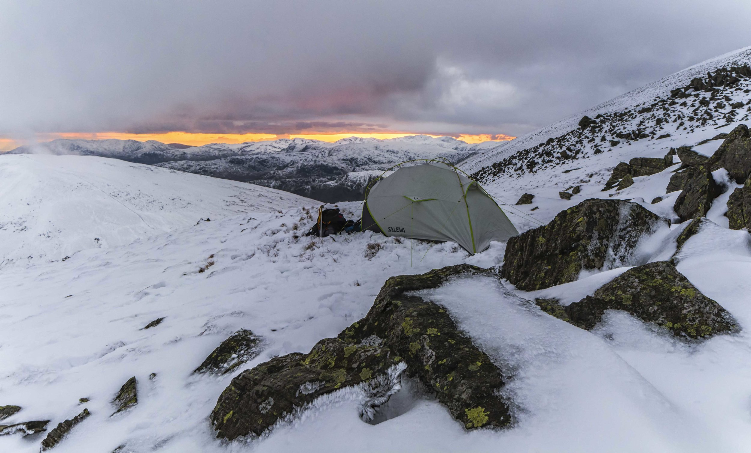 nethermost pike wild camping lake district winter.jpg