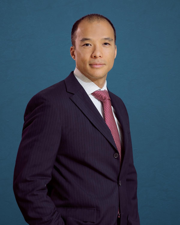 Koichi Konuma VP of Business Development Berg Pipe Group