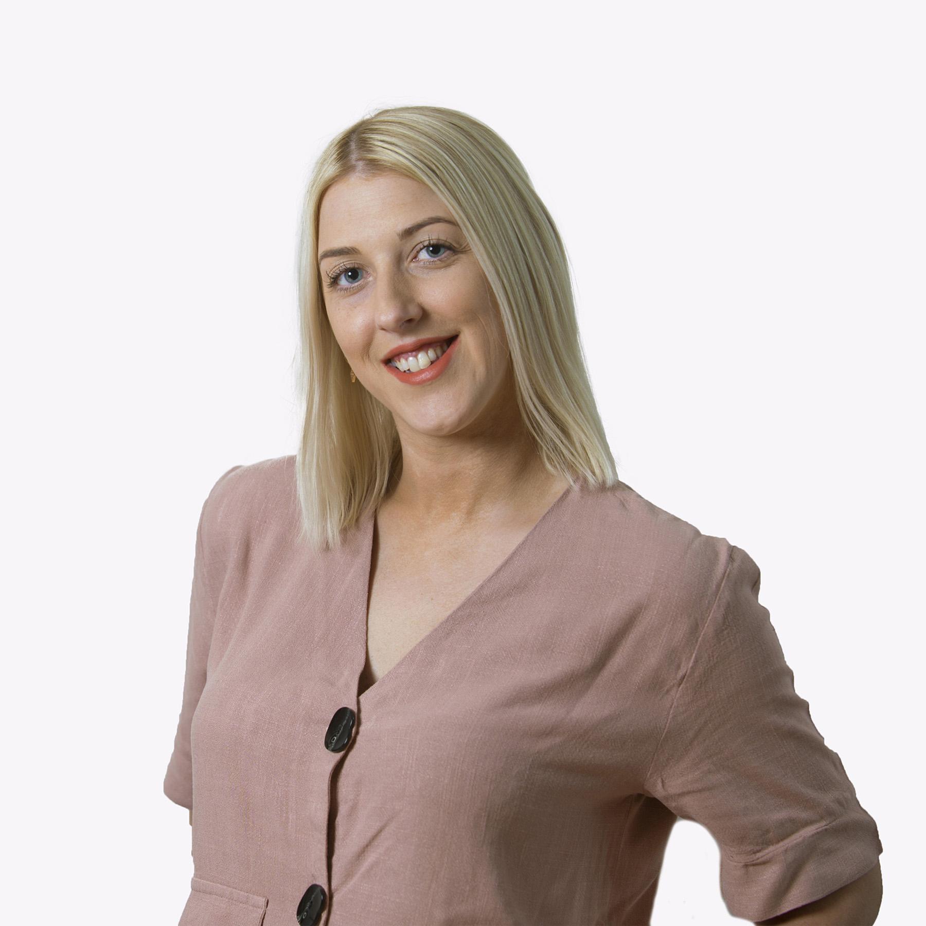 Kayleigh Penny